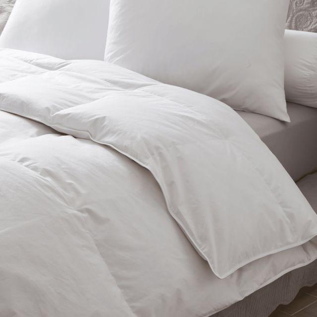tradition des vosges couette duvet canard et plumettes. Black Bedroom Furniture Sets. Home Design Ideas