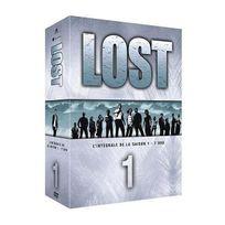 Buena Vista - Lost : Les disparus - Intégrale saison 1