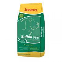 Josera - Croquettes Solido Sac 15 kg