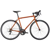Kona - Tonk - Vélo de route - orange/rouge
