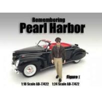 American Diorama - Figurines Remembering Pearl Harbor - Figure I - 1/18 - 77422