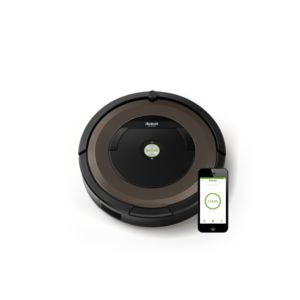 irobot aspirateur robot roomba 896 achat aspirateur robot. Black Bedroom Furniture Sets. Home Design Ideas