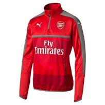 Puma - Arsenal Fc 1/4 Replica Bleu Haut Entrainement Club Homme Football