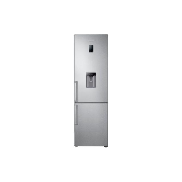 Samsung Réfrigérateur combiné RB37J5925SS