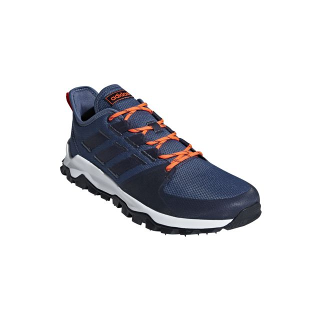 Adidas Chaussures Kanadia Trail pas cher Achat Vente
