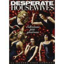 The Walt Disney Company Italia S.P.A. - Desperate Housewives Stagione 02 IMPORT Italien, IMPORT Coffret De 7 Dvd - Edition simple