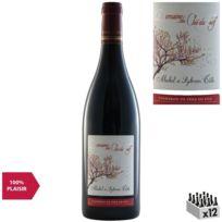 Domaine Du Clos Du Fief - Beaujolais Villages Rouge 2015 x12