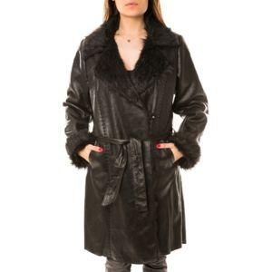 Manteau noir dans le reve