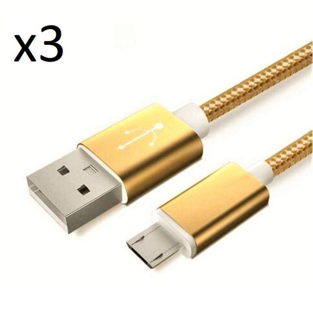 Shot Pack Chargeur Micro USB pour Casque sans fil Solo3