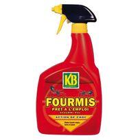KB - anti-fourmis prêt à l'emploi 800ml - foupal8