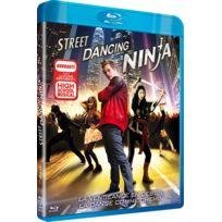 Factoris Films - Street Dancing Ninja