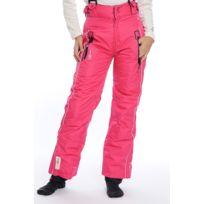 Anapurna - Pantalon De Ski Valery Malabar