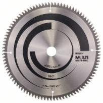 Bosch - Lame de scie circulaire Multi Material Ø 30mm - 305X30X3.2 - 2 608 640 453