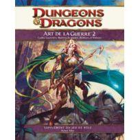 PlayFactory - Jeux de rôle - Dungeons & Dragons 4.0 : l'Art de la Guerre 2