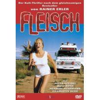 Eurovideo Bildprogramm Gmbh - Fleisch DVD, IMPORT Allemand, IMPORT Dvd - Edition simple