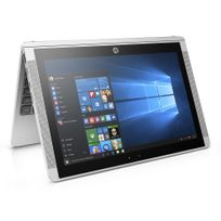 HP - x2 10-P015NF - Argent