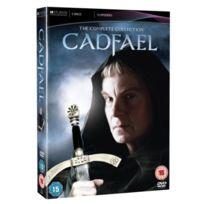 Itv Studios - Cadfael Complete Collection IMPORT Anglais, IMPORT Coffret De 5 Dvd - Edition simple
