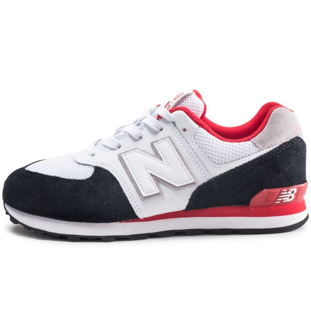 basket new balance junior