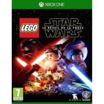WARNER BROS - Lego Star Wars : Le Réveil de la Force - Xbox One