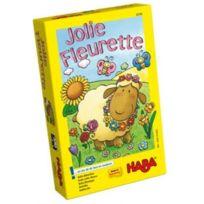 Haba - Jolie fleurette