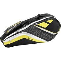 Babolat - Sac de tennis rh x 3 team line jaune