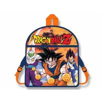 Dragon Ball Z - Sac à Dos Dragon Ball-Z 30 cm