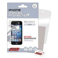 Displex - Film de protection haute performance et anti-chocs pour iPhone 5 5s