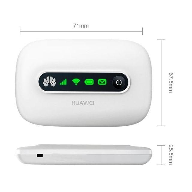 Wewoo Routeur blanc pour accéder à Internet, 5 heures de