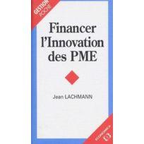 Economica - financer l'innovation des Pme
