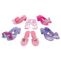 Miss Fashion - Coffret de 6 Paires de Chaussures