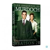 Elephant Films - Les Enquêtes de Murdoch - Saison 2 - Vol. 2