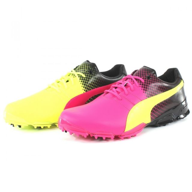 chaussure golf puma