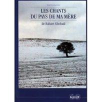 Albares Productions - Les Chants du pays de ma mère
