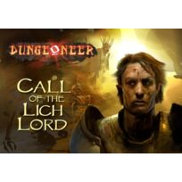Atlas - Dungeoneer:CALL Of Lich Lord