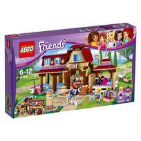 Lego - Le club d'équitation de Heartlake City - 41126