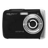 Easypix - Caméra Aquapix W1024 Splash noir