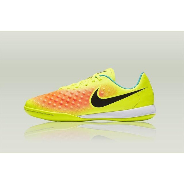 Nike - Jr Magista Opus Ii Ic Vert