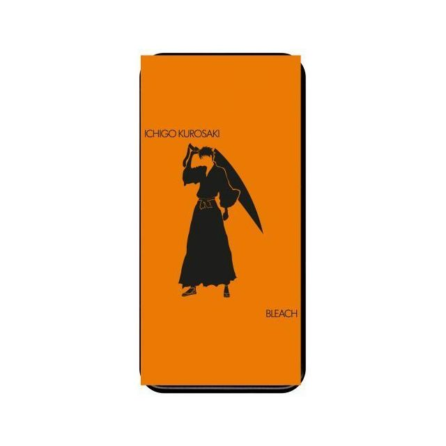 coque iphone 8 bleach
