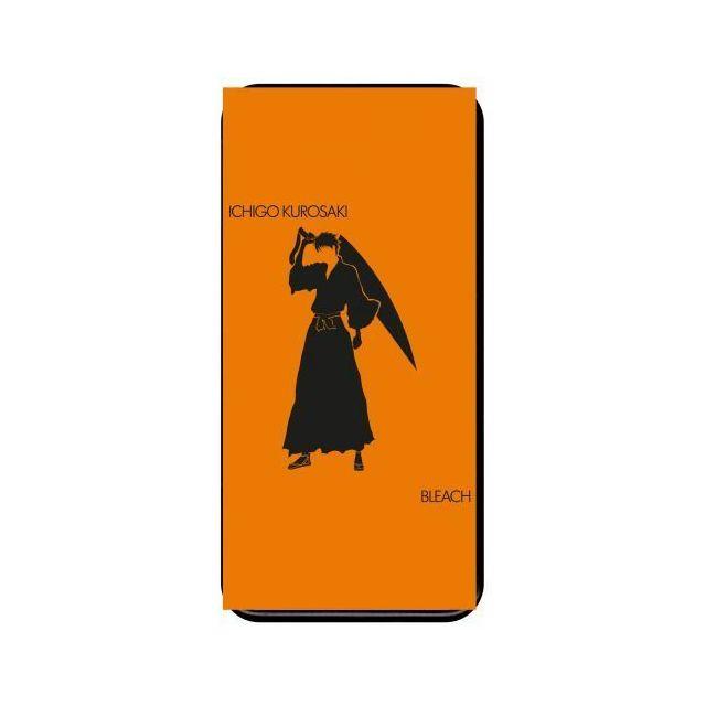 coque iphone 8 bleach