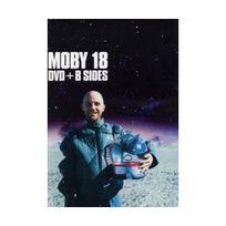 Emi Music - Moby : 18 Inclus 1 Cd B-sides de 13 titres 1h10