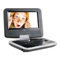 Clip Sonic Technolog - Lecteur Dvd portable ou de voiture Clip Sonic