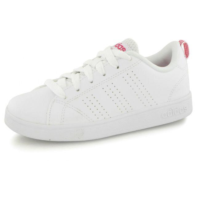best choice 44196 557c0 Adidas - Baskets Advantage Clean
