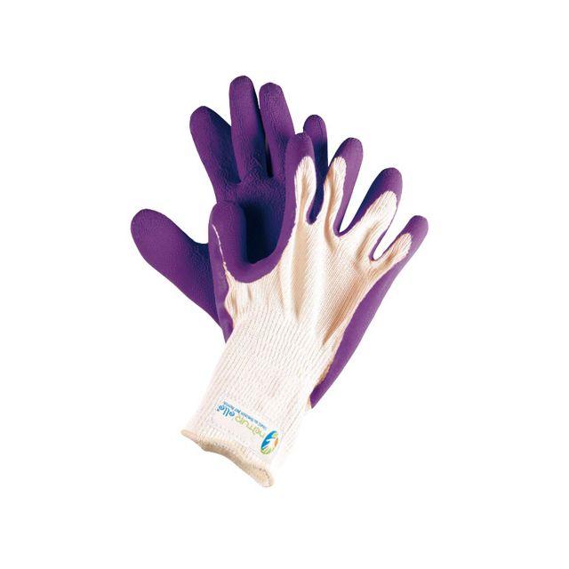 outils perrin perrin gants de jardin natur 39 elle taille m pas cher achat vente. Black Bedroom Furniture Sets. Home Design Ideas