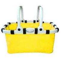 NMM - panier à provision jaune - r4828f jaune