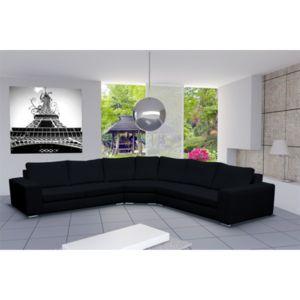 meublesline grand canap d 39 angle design 6 places cari simili cuir 340cm x 85cm x 340cm achat. Black Bedroom Furniture Sets. Home Design Ideas