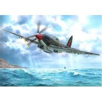 Special Hobby - 72231 Seafire Fr Mk46 1:72 Plastic Kit Maquette