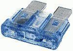 Hella - 5 fusibles auto standard 15 ampères 8JS 711 687-821