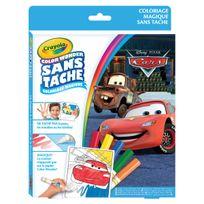 Crayola - Kit Color Wonder Cars