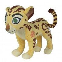 Le Roi Lion - Peluche Lion Guard Fuli 25 cm