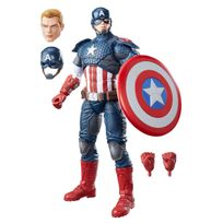 MARVEL AVENGERS - Avengers xl Legend capam - B7433EU40
